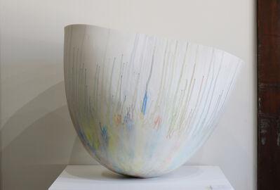 Yumiko Katase, 'ellipsoid', 2015
