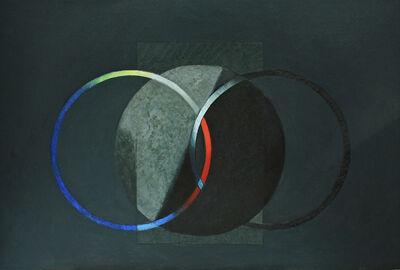CARLOS GONZÁLEZ, 'Sin titulo', 2014