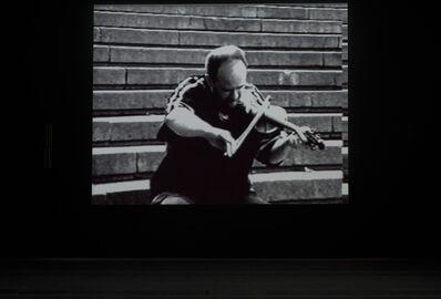 "Alexander Roitburd, '""Psychedelic Invasion of the Battleship Potyomkin into Sergey Eisenstein's Tautological Hallucinations""', 1998"