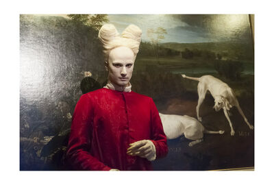 Pierre Joseph, 'Dracula Coppola (Character to Be Reactivated)', 2013