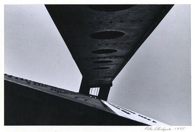 Peter Stackpole, 'Building the Golden Gate Bridge [San Francisco, California]', 1935
