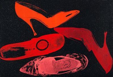 Andy Warhol, 'Shoes, F & S II.253', 1980