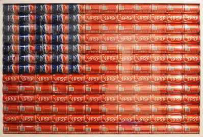Hassan Hajjaj, 'Democrazy 1, 2, 3 ', 2015