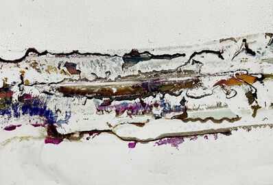 Wolfgang Ganter, 'untitled (dirty beach)', 2013