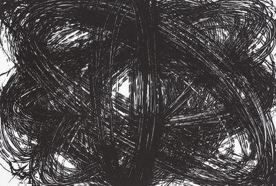Antony Gormley, 'Clearing I', 2007