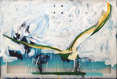 Thomas Øvlisen, 'Ehyeh Asher Ehyeh II', 2019