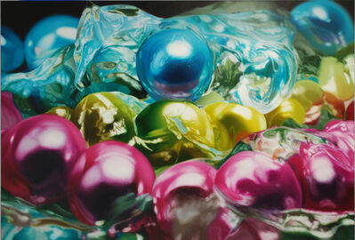Ben Charles Weiner, 'Colored Pearls', 2016
