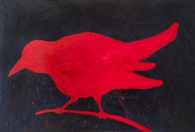 Vincent Leow, 'Red Bird', 2012