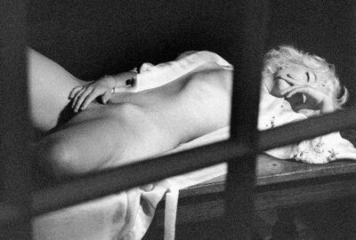 Alison Jackson, 'Marilyn Reclining', 2000
