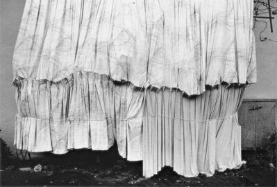 Catherine Wagner, 'Kentfield, CA (Early California Landscape)', 1977