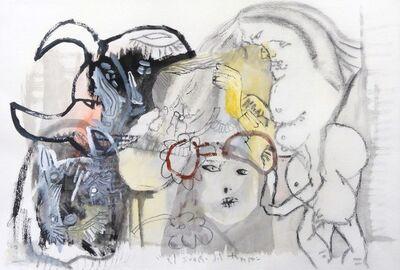 Sergio Moscona, 'El sueno del torero', 2015