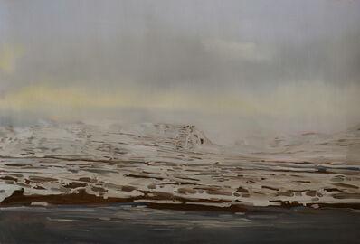 Beau Carey, 'Raudfjorden', 2012