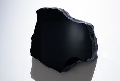 Jean-Baptiste Caron, 'Le minuit des mondes', 2015