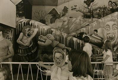 Ken Graves, 'County Fair, San Mateo, Ca', 1970