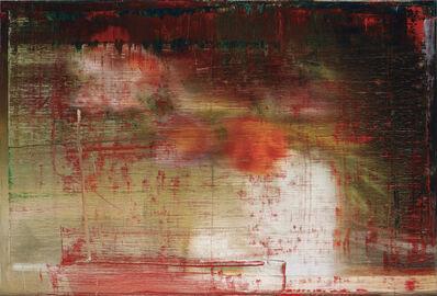 Gerhard Richter, 'Bouquet (P3)', 2013