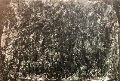 Francois Fiedler, 'Lithographe', 1959