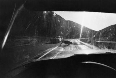Garry Winogrand, 'Wyoming', 1964
