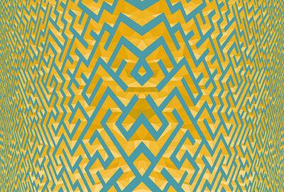Xu Qu, 'Maze', 2015