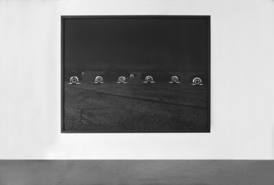 Andrea Galvani, 'Higgs Ocean #5'
