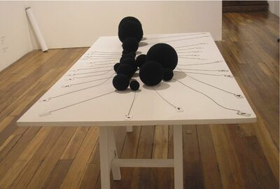 Milena Bonilla, 'Size / To Sell Or To Rent', 2006