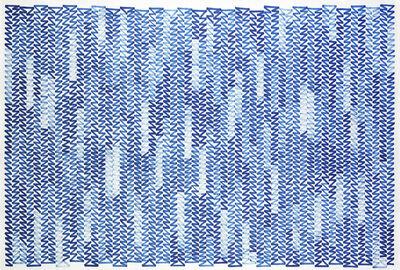 Hadas Hassid, 'Neither Sensitive Not Spontaneous', 2012