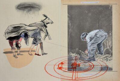 Mohamed Lekleti, 'Untitled III', 2019