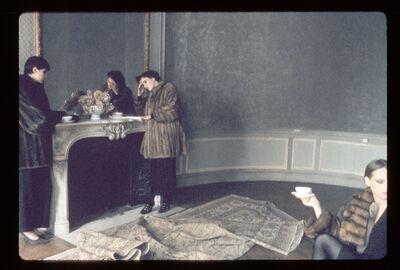 Deborah Turbeville, 'Paris, VOGUE Italia', 1984