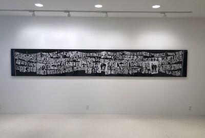 Pilar Goutas, 'Mural PRENDES', 2018-2019