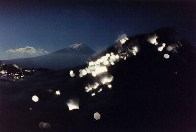 Asako Narahashi, 'Kawaguchiko #3', 2003