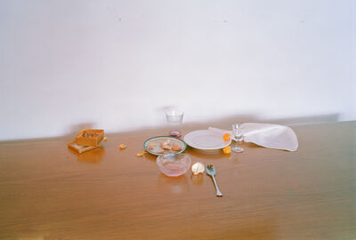 Laura Letinsky, 'Untitled #89, from series Hardly More Than Ever', 2003