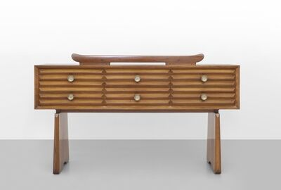 Paolo Buffa, 'A chest of drawers probably manufactured SERAFINO ARRIGHI Cantù', late 1940's