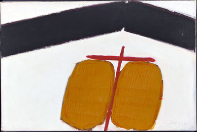"Georg Karl Pfahler, 'Formativ ""ARC""', 1961"