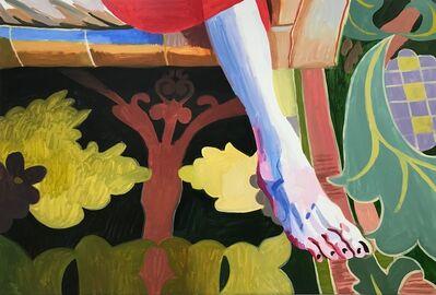 Chelsea Gibson, 'Jeri's Foot, ', 2019