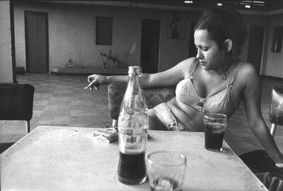 Danny Lyon, 'Santa Maria, Colombia', 1972