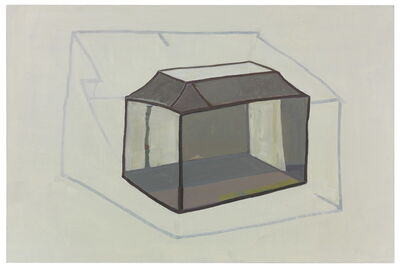 Wang Chuan 王川, 'Box No.2 盒子之二', 2015