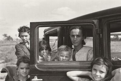Arthur Rothstein, 'Untitled', 1930s