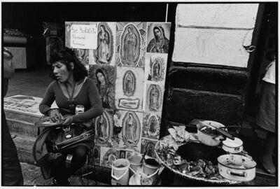 Yolanda Andrade, 'El almuerzo ', 1996