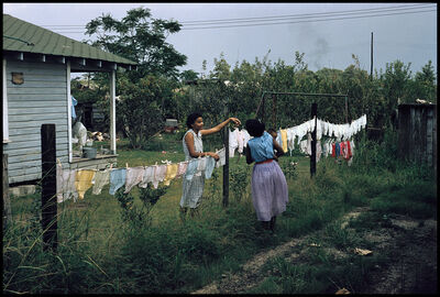 Gordon Parks, 'Untitled, Mobile, Alabama,', 1956