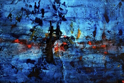 Attila Konnyu, 'Meditation', 2013