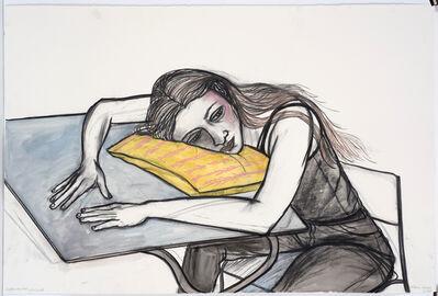Eileen Cooper, 'Julia', 2019