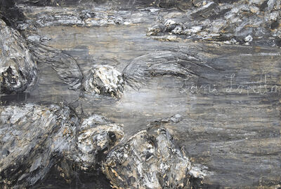 Anselm Kiefer, 'San Loretto', 2008