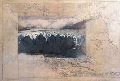 Karina Chechik, 'Glaciar perito moreno la natura necessaria', 2017