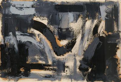 Raymond Hendler, '#8', 1955