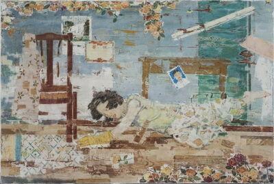 Yu Xia 夏禹, 'The Falling Housewife', 2015