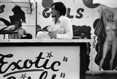 Susan Meiselas, 'The Managers, Essex Junction, VT', 1974