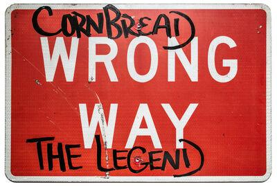 Cornbread, 'Cornbread The Legend', 2019