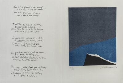 Giuseppe Santomaso, 'Untitled', 1970