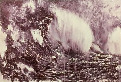 Dieter Mammel, 'Wave', 2018