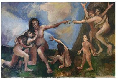 Carol Heft, 'Painting Group 7', 2019