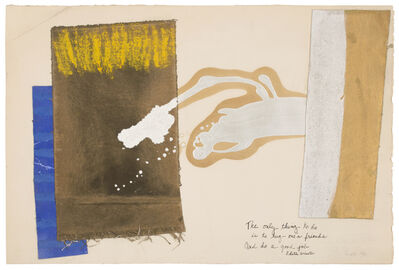 Ann Purcell, 'Untitled', 1981